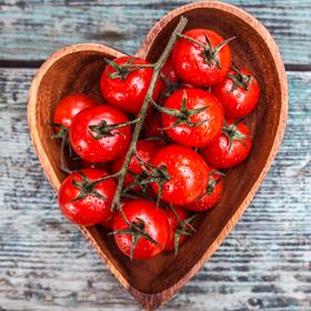Lycopene Tomato Plants