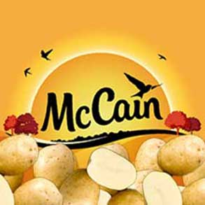 NEW McCain Potato Range - 3 for £12