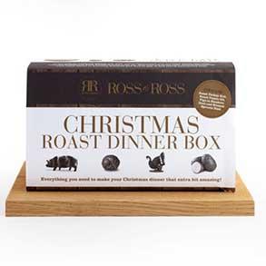 Roast Dinner Box - Save £5