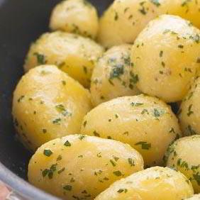 Salad Type Seed Potatoes