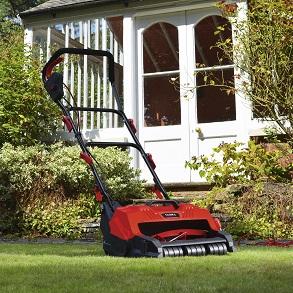 Equipment & Lawn Care