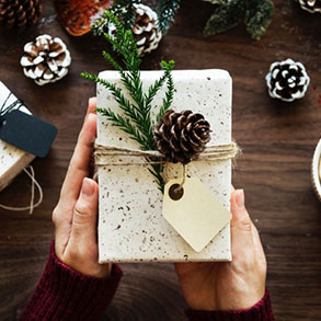 Christmas Handmade Gifts