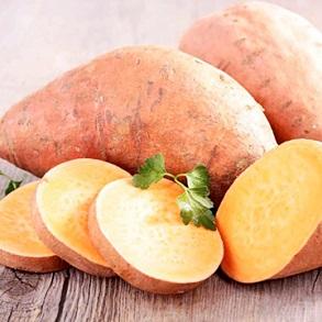 Sweet Potatoes - Just £2 Per Plant!