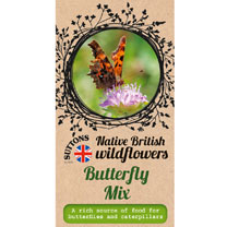 Butterfly Mix Seeds