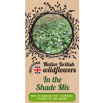 In The Shade Mix Seeds