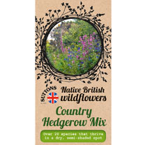 Country Hedgerow Mix Seeds