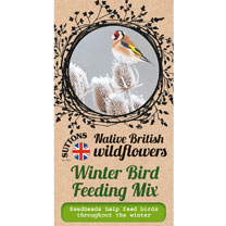 Winter Bird Feeding Mix Seeds