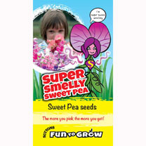 Click to view product details and reviews for Sweet Pea Seeds Super Smelly Sweet Pea Spencer Mix.
