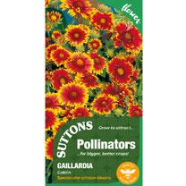 Gaillardia Seeds - Goblin