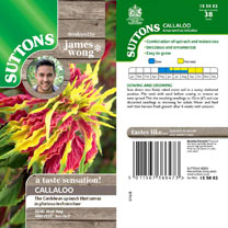 Callaloo Seeds