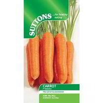 Carrot Seeds - F1 Eskimo