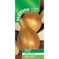Onion Seeds - Ailsa Craig