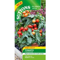 Tomato Seeds - F1 Summerlast