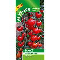 Tomato Seeds - Sweet Aperitif