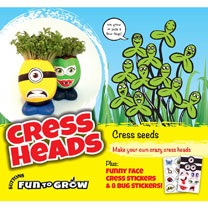 Fun To Grow Kids Kit Collection