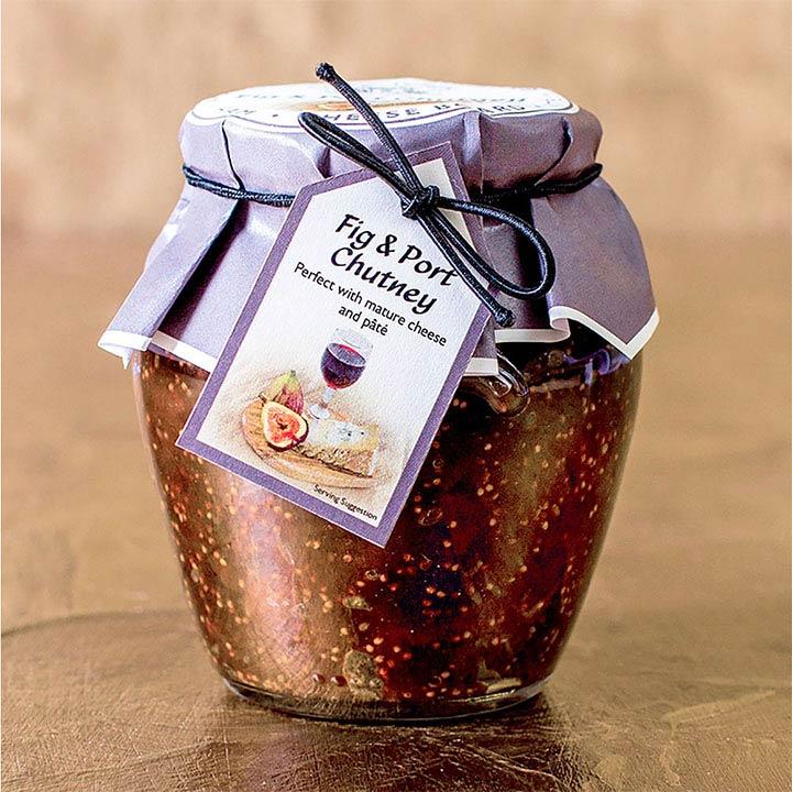 Fig Brown Turkey with FREE Sticky Fig Jam