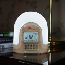 Sunrise Mindful Alarm Clock