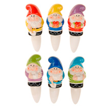Gnome Water Dispensers x 4