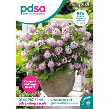 PDSA Catalogue