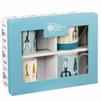 RHS 'Tools of the Trade' Mug Gift Set