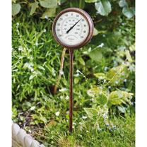 Oakham Stake Thermometer