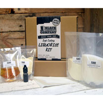 Liquorice Kit with GYO Plant