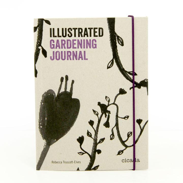 Gardening Journal