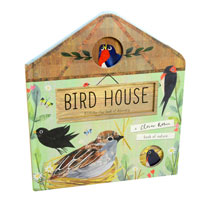 Bird House Book