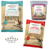 Wild Bird Feed Bundle