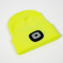 Yellow Beamie