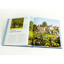 The Secret Gardener's Book