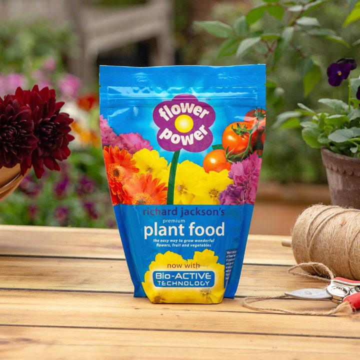 Flower Power Premium Plant Food