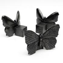 Butterfly Pot Feet