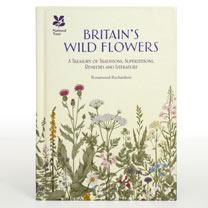 Image of Britains Wild Flowers