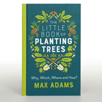 Image of The Little Book of Planting Trees