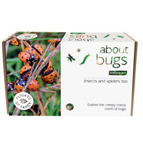 About Bugs Kit