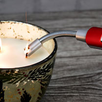 Windproof Arc Lighter