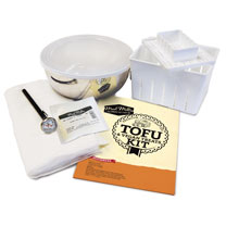 Tofu & Vegan Treats Kit