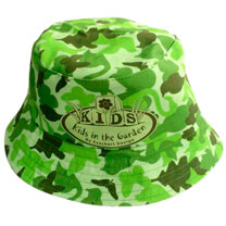 Children's Apron & Hat