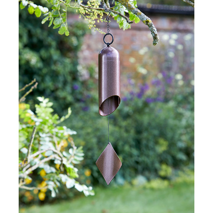 Cowbell Windchime