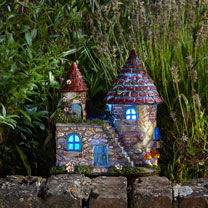 Elfstead Fairy House