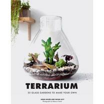 Terrarium Book