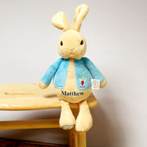 Personalised My 1st Peter Rabbit