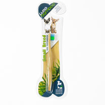 Small Dog/Cat Toothbrush Twin Pack