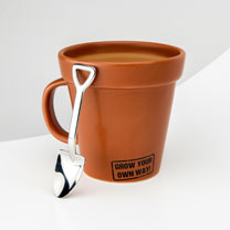 Grow Your Own Mug