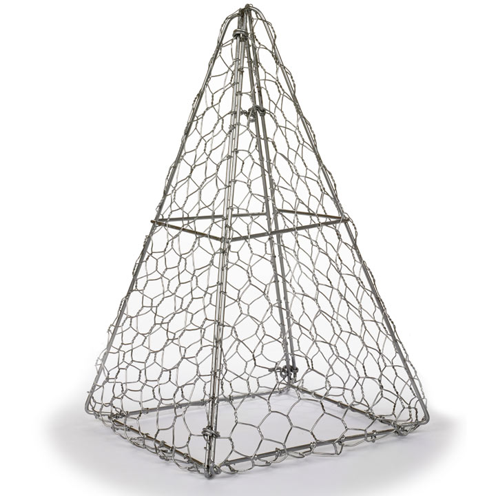 Pyramid Topiary Frame