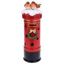 Decorative Post Box