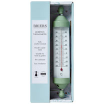 Moreton Thermometer - Sage Green