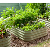 Original Veggie Bed