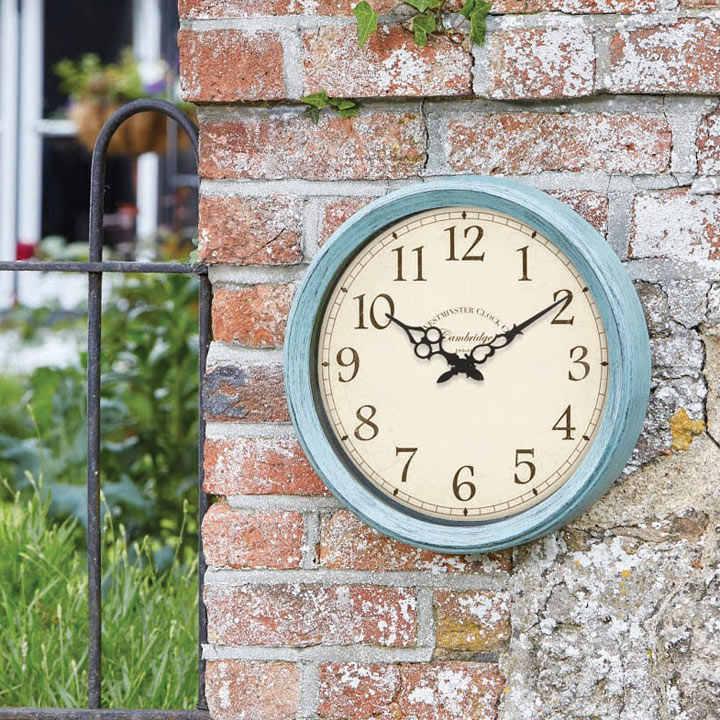 Cambridge Clock